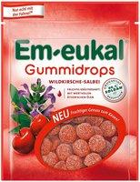 Dr.C.Soldan Em-Eukal Gummidrops Wildkirsche Salbei (90g)