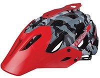 Limar 949DR Matt-Camo-Black-Red