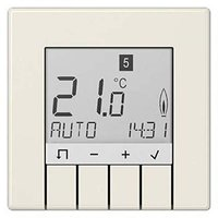 Jung Raumtemperaturregler TR UD LS 231 weiß