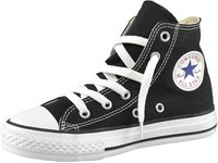 Converse Chuck Taylor All Star Hi Kids - black (3J231)