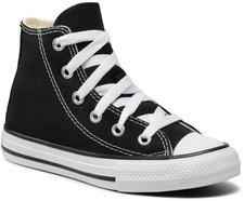 Converse Chuck Taylor All Star Hi Kids - black (3J231)