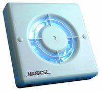 Manrose XF 100 S (Standard)