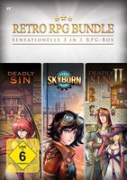 Retro RPG Bundle