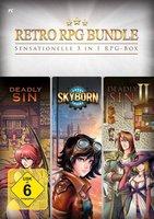 Retro RPG Bundle