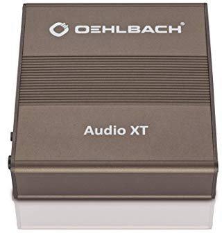 Oehlbach 6039 Audio XT