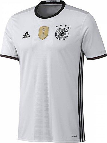 Adidas Deutschland Home Trikot 2015/2016