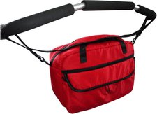 Zekiwa Wickeltasche Sport Duo Red