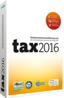 Buhl Data tax 2016 Standard