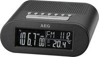 AEG Unterhaltungselektronik MRC 4145 F
