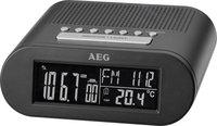 AEG Unterhaltungselektronik MRC 4145 F schwarz
