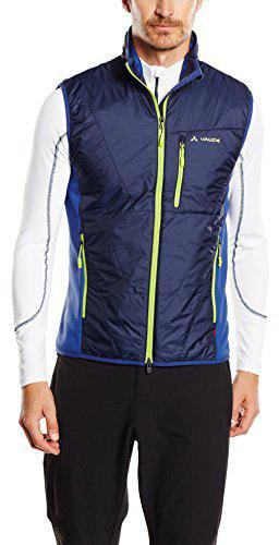 Vaude Men's Sesvenna Vest Eclipse