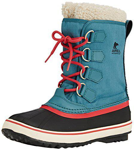 Sorel Winter Carnival (NL1495) cloudburst/black