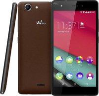 Wiko Pulp 4G braun ohne Vertrag