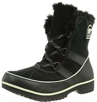 Sorel Tivoli II Women's (NL2089) black