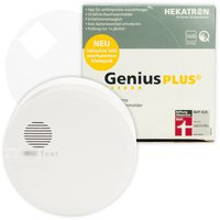 Hekatron Genius Plus