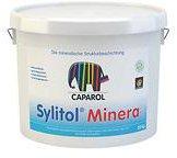 Caparol Sylitol-Minera 22 kg weiß