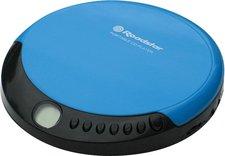Roadstar PCD-435CD/BL blau