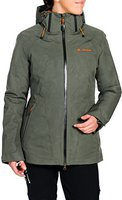 Vaude Women's Gald 3in1 Jacket