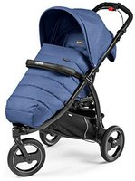 Peg Perego Book Cross Blau
