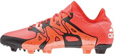 Adidas X15.1 FG/AG bold orange/white/solar orange