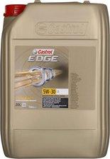 Castrol EDGE Titanium FST 5W-30 C3 (20 l)
