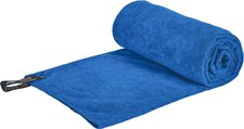 Summit Outdoor Tek Towel Xtra Large cobalt blue (75 x 150 cm)
