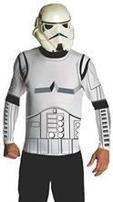 Rubies Stormtrooper Adult XL (3880679)