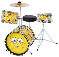 Nickelodeon Spongebob Schlagzeug (SBK100)