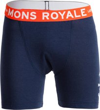 Mons Royale Boxer blue