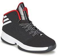 Adidas Mad Handle 2 black/running white/light scarlet