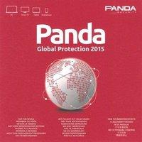 Panda Security Global Protection 2015 OEM (1 User) (1 Jahr) (DE) (Win/Mac/Android)