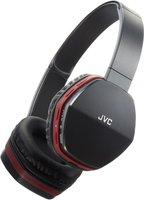 JVC HA-SBT5-R (rot)