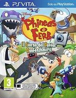 Phineas und Ferb: Doofenshmirtz´ große Stunde (PS Vita)