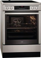 AEG Electrolux Hausgeräte Competence 67076 IU - MN