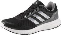 Adidas Duramo 7 Men core black/silver metallic/ch solid grey