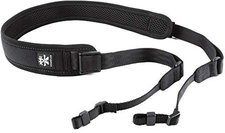 Crumpler Base Layer Camera Strap schwarz