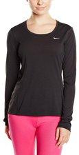 Nike Nike Dri-Fit Contour Damen Laufshirt