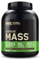 Optimum Nutrition Serious Mass 2727g Schokolade