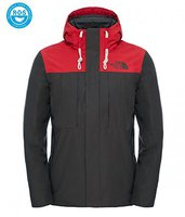 The North Face Men's Himalayan Less 80G Jacket