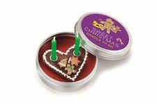 Donkey Products Sweet Christmas Kerze klein (220458)