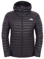 The North Face Men's Tonnerro Black