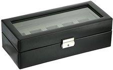 Wolf Designs Uhrenbox 5 (70039/40)