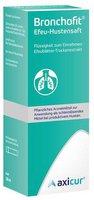 Hübner Bronchofit Efeu Hustensaft 8,7 mg/ml (100 ml)