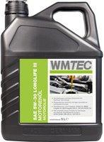 WMTec SAE 5W-30 Longlife III (5 l)