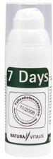 Natura Vitalis 7 Days Creme (50 ml)