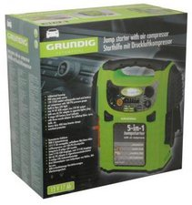 Grundig Automotive 5in1