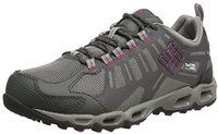 Columbia Ventfreak Outdry Women grill/deep blush