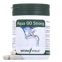Natura Vitalis Aqua GO Strong Kapseln (120 Stk.)