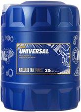 Mannol Universal 15W-40 (20 l)