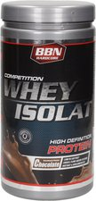 Best Body Nutrition Competition Whey Isolat (500g)